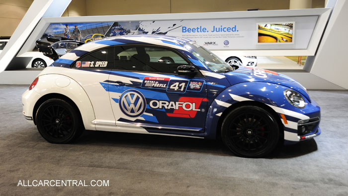 Volkswagen Bettle GRC sn-3VWVT7AT1FM629199 2016 San Francisco Chronicle