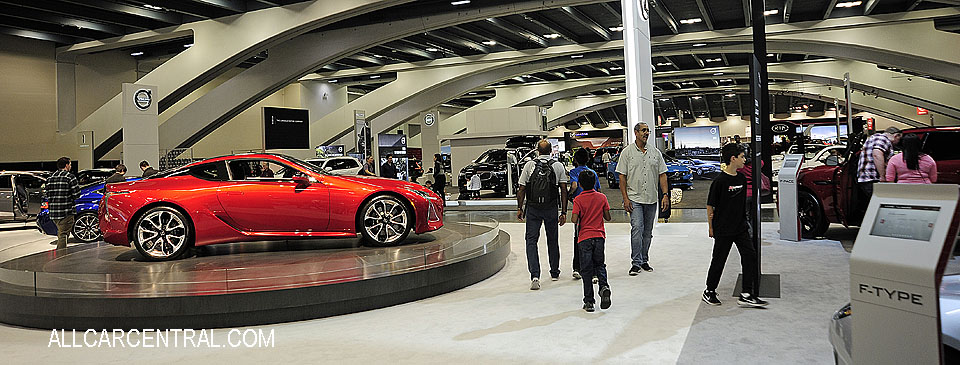 San Francisco Chronicle 60th Annual International Auto Show