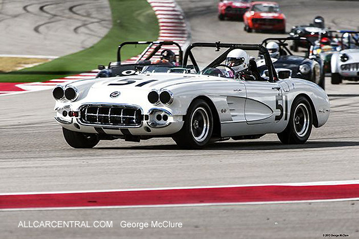 United States Vintage Racing National Championship  2013