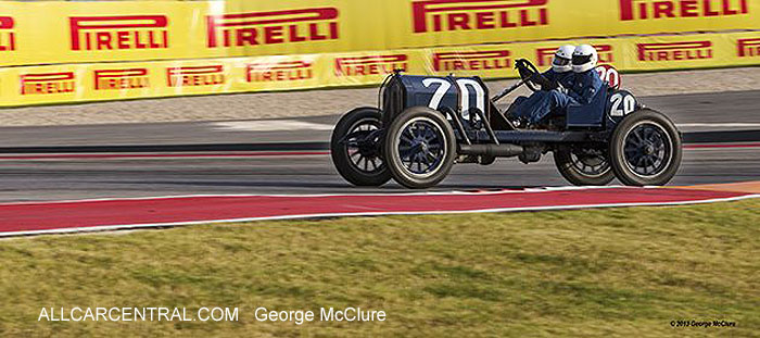 National Indy 1911 United States Vintage Racing National Championship  2013