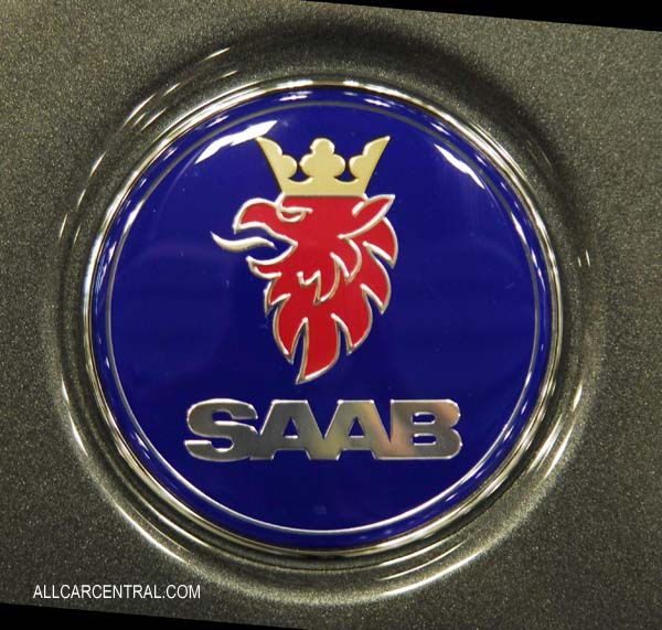 Saab Photographs Andtechnical Data All Car Central Magazine