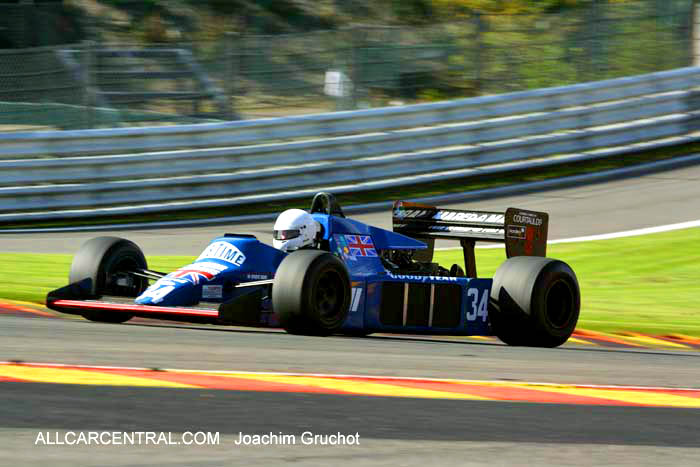 Six Hours SPA 2012