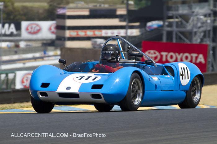 Elva Race Car For Sale