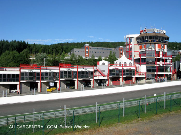Spa Summer Classic 2009