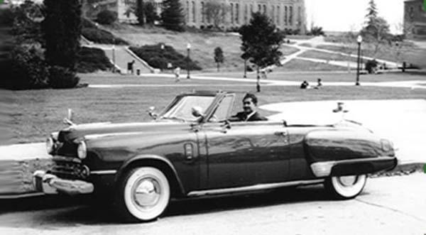 Studebaker Photographs And Technical Data All Car