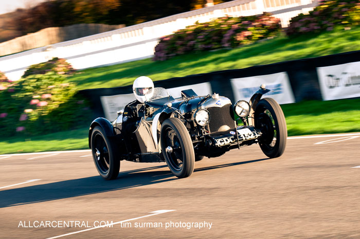 Riley Brooklands 1930