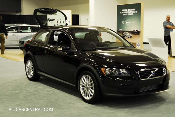 2009 Volvo photographs and Volvo technical data - All Car ...