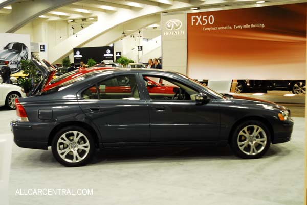 2009 volvo s60 t5 automatic related infomation. Black Bedroom Furniture Sets. Home Design Ideas