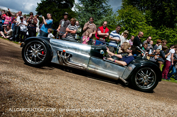 Wilton Classic and Supercar show 2012