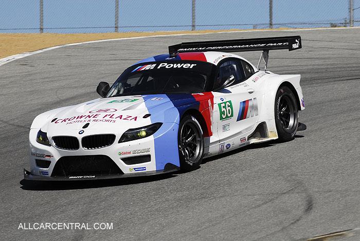 Mazda Raceway American Le Mans Series Monterey 2013 All