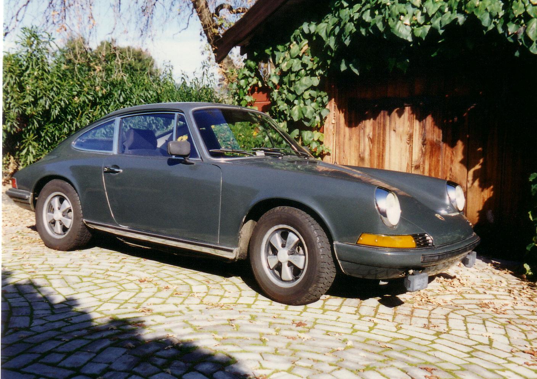 Porsche 911 1969 For sale