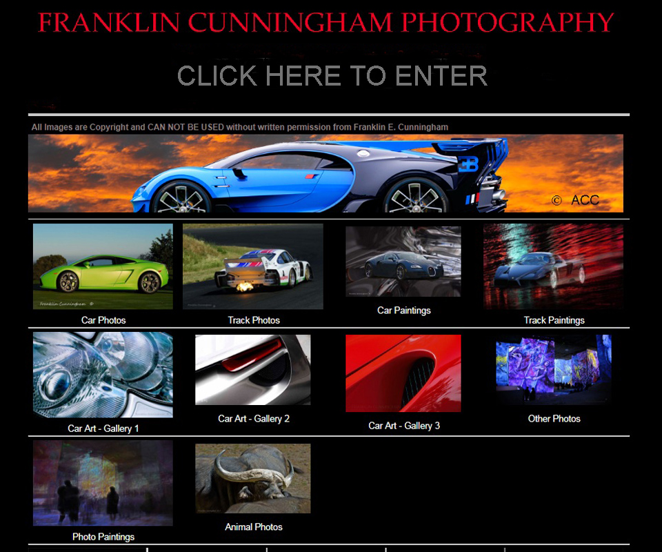 Franklin Cunningham Photos