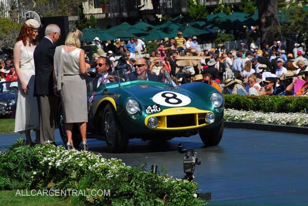 Aston Martin DB3-S (1956)