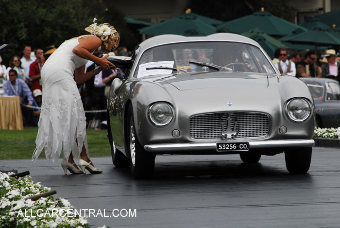 Pebble Beach Concours d'Elegance 2009 Gallery 3 - All Car ...