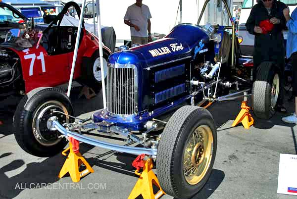 Ford 1932 Special