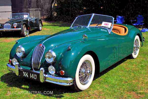 Jaguar Xk140 For Sale. Jaguar XK 140 1955