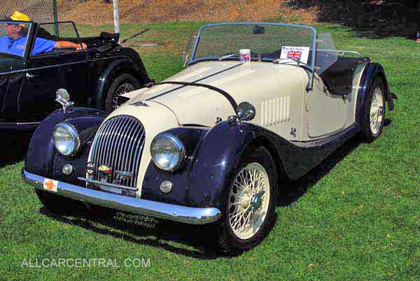 Morgan 4 Plus 4 1965
