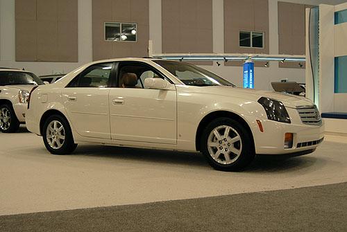 Pixcadillacsts on 2008 Cadillac Sts V8 Awd