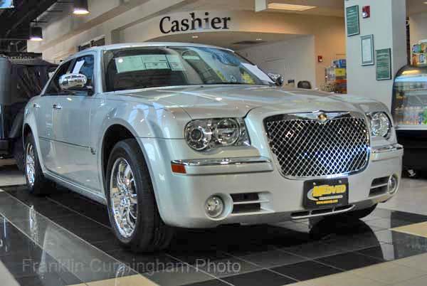 Chrysler photographs and technical data  All Car Central Magazine