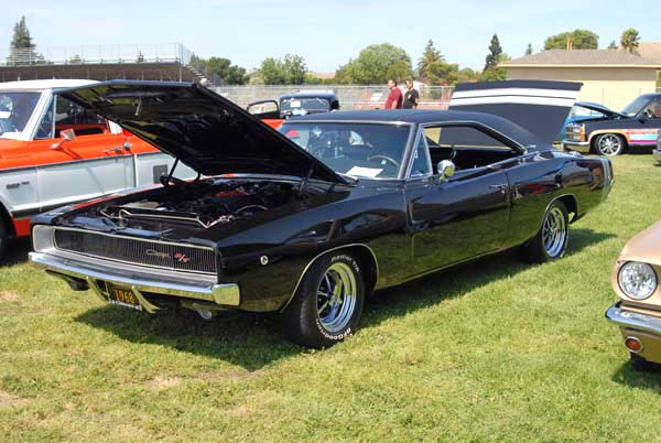 Dodge Charger 1960