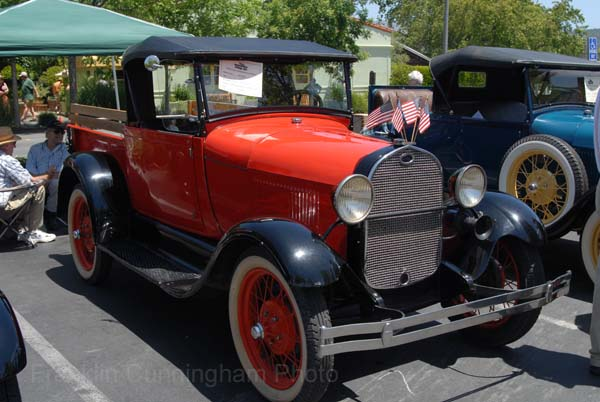 Ford model A Roadster Pickup 1929