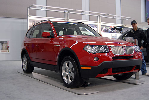 San Jose BMW >> BMW photographs, technical, Gallery 1 - All Car Central ...