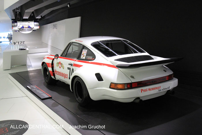 50 Years of the Porsche 911