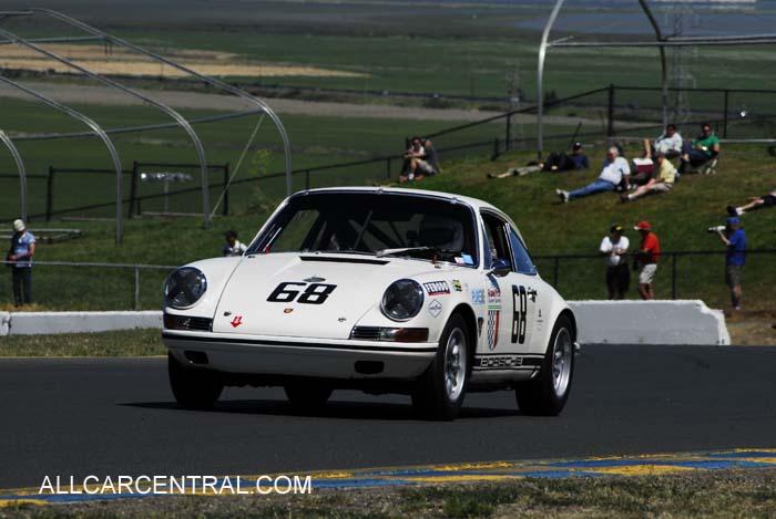Porsche 911 1968 All Car Central Magazine