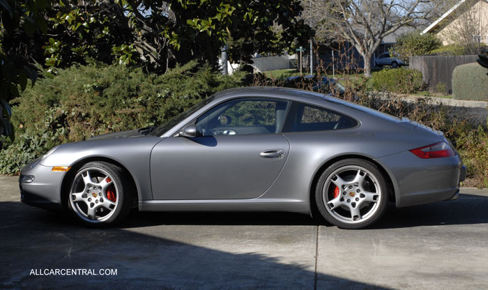porsche 911 carrera s 2012 test drive all car central. Black Bedroom Furniture Sets. Home Design Ideas