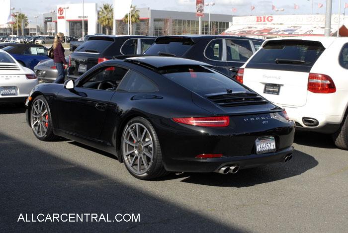 Fletcher Jones Fremont >> Porsche 911 2012 - All Car Central Magazine