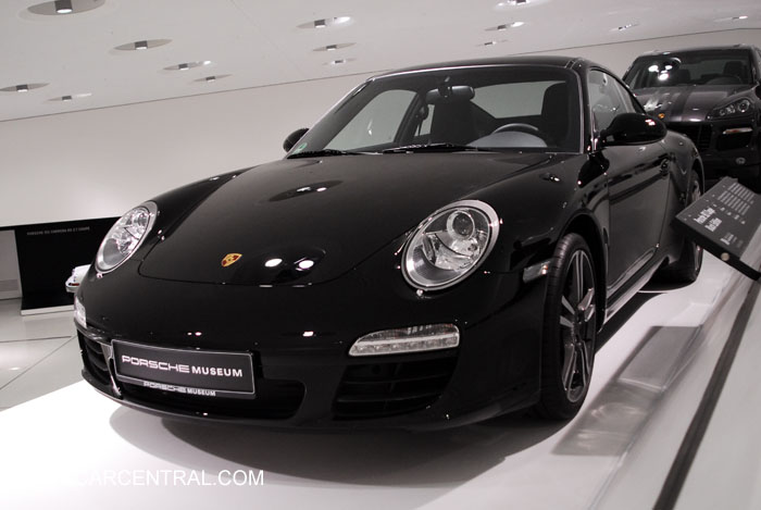 porsche photographs and technical data all car central magazine. Black Bedroom Furniture Sets. Home Design Ideas