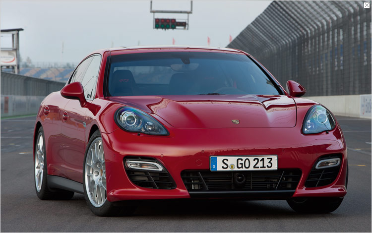 Porsche photographs and technical data all car central magazine